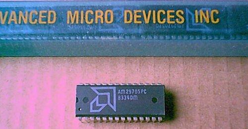 AM29705PC by AMD
