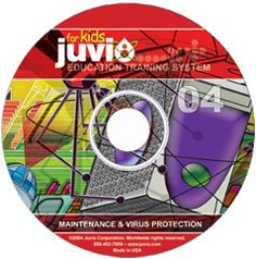 PC Maintenance And Virus Protection Education Computer Training For Ages 7-12 Juvio For Kids 504