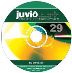 CD Burning Computer Training Age 12-Adult - J29