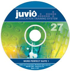Using Corel Word Perfect Suite 1 Computer Training Ages 12-Adult Juvio 27