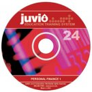 Personal Finance on Computer Education Computer Training Ages 12-Adult Juvio 24