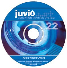 Computer Audio Video Players Education Computer Training Ages 12-Adult Juvio 22