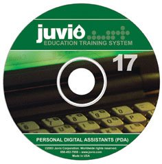 Personal Digital Assistants (PDA) Education Computer Training Ages 12-Adult Juvio 17