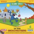 Three Grouchketeers Sesame Street Learning Activities PC-CD Ages 3+ Win XP/ Mac