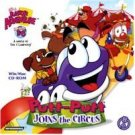Putt Putt Joins Circus PC Adventure Mystery Age 3-8