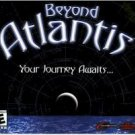 Beyond Atlantis PC-CD Adventure Win 95/98/Me