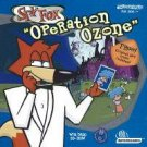 Spy Fox Operation Ozone PC Game Action Ages 7+