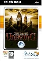 Clive Barkers Undying PC-CD Action Horror Win XP