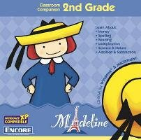 Madeline 2nd Grade Classroom Companion Ages 6-8