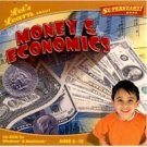 Lets Learn Money And Economics Superstart Education Ages 6-12