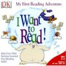 My 1st Reading Adventure I Want To Read Ages 3-6