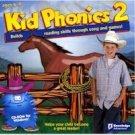 Kid Phonics 2 Reading Improvement Ages 6-9