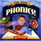 Fun With Phonics Superstart Education Reading Ages 6-10