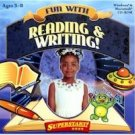 Fun With Reading And Writing Superstart Education Ages 5-8