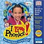 I Love Phonics Education Reading Ages 4-7