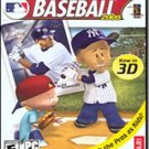 Backyard Baseball 2005 3D PC-CD Sports Win XP/Vista - 38514