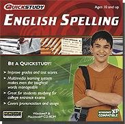 English Spelling Speedstudy Education Ages 10+