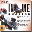 Easy Inline Skating Sports Tutorial Tips PC-CD Win XP/Vista/ Mac - 34718