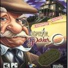 Inspector Parker Mystery Bundle (2 Games) PC-CD Puzzle Win XP