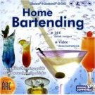 Home Bartending 300 Drink Recipes CD Win XP/ Mac