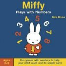 Miffy Plays With Numbers PC Interactive Learning Ages 2-5