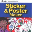 Sticker And Poster Maker Snap PC Graphics