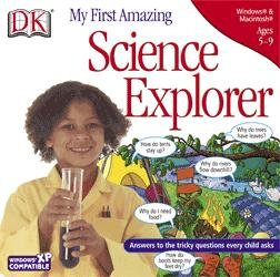 My First Amazing Science Explorer Ages 5-9