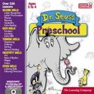 Dr Seuss Preschool Activities Learning Ages 2-4