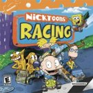 NickToons Racing PC Game Ages 6+