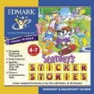 Stanleys Sticker Stories PC Education Ages 4-7