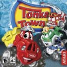 Tonka Town PC Game Rated E