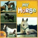 My Horse Education CD Ages 6-16