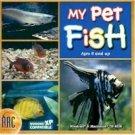My Pet Fish Education Screensaver PC-CD Win XP/Vista/ Mac - 34071