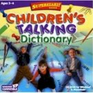 Childrens Talking Dictionary Superstart Education Ages 3-6