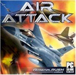 Air Attack PC Game Fighter Pilot Win XP