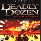 Deadly Dozen: Pacific Theater PC Game WWII Commandos Win XP - 36111