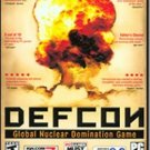 Defcon Global Nuclear Domination PC Game Win XP/Vista - 41479