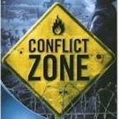 Conflict Zone PC-CD Strategy Win XP