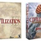 Sid Meiers Civilization III Gold Plus Play The World Expansion PC Game Strategy Rated E - 41744