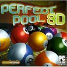 Perfect Pool 3D PC-CD Sports Billiards Snooker Win XP