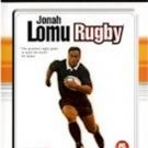 Jonah Lomu Rugby PC-CD Sports Win 95/98