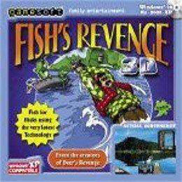 Fishs Revenge 3D PC-CD Sports Parody Win XP