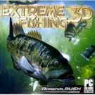 Extreme Fishing 3D PC-CD Sports Win XP