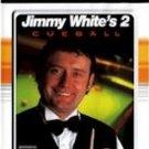 Jimmy Whites Cueball 2 PC-CD Sports Pool Billiards Snooker Win Vista