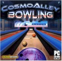 Cosmo Alley Bowling 3D PC-CD Sports Win XP