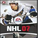 NHL 07 EA Sports PC-DVD Win XP - 36761