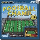 Foosball Champ 3D PC-CD Sports Win XP/Vista - 33411