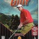 Golf All American Sports Series PC-CD Win 95/98/Me - 29542