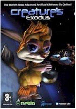 Creatures Exodus PC Game Simulation (56-0276)