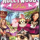 Hollywood Pets PC Game Virtual Pet Simulation Rated E - 37362